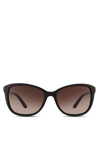 Pop Chic 閃飾太陽眼鏡, esprit品牌介绍飾品配件, 復古框