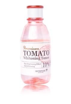 Premium Tomato Whitening Toner & Essence Set