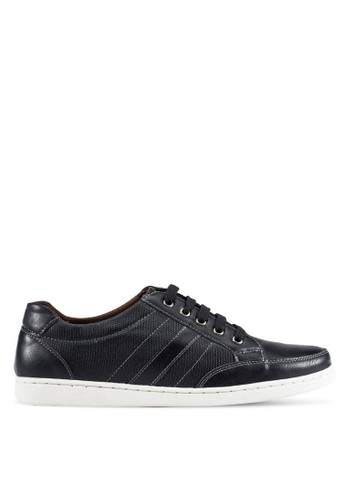 Rocklander black Rocklander Sneakers RO753SH0UU89ID_1