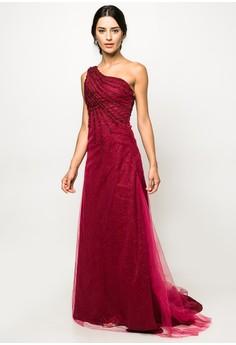 Cerdic Long Dress