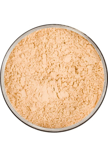 Jane Iredale beige Amazing Matte Loose Finish Powder JA379BE66MWFSG_1