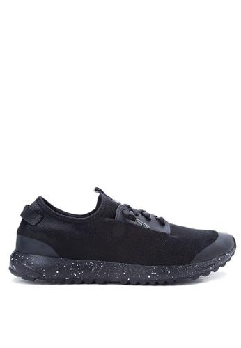 G&G black Coolway Spain Men Sneakers GG012SH74DONPH_1