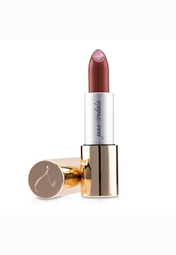 Jane Iredale JANE IREDALE - Triple Luxe Long Lasting Naturally Moist Lipstick - # Gabby (Pink Nude) 3.4g/0.12oz 6D56BBE74093E2GS_1