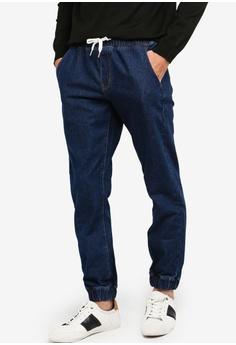66144e2b458 Men's Pants & Joggers Available at ZALORA Philippines