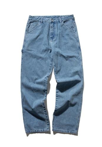 Twenty Eight Shoes Vintage Wash Jeans 93354W 2E0CAAA04BA2E5GS_1