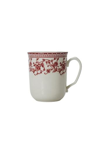 Claytan Aster Pink - Mug 2EBE3HLE4EC883GS_1