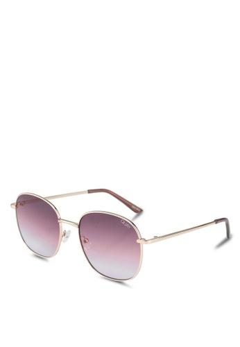 41098e8217 Quay Australia gold Jezabell Sunglasses 5DB58GLD40269DGS 1
