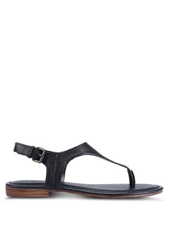 ALDO 黑色 Bloor 涼鞋 4D6FASH8C17E04GS_1