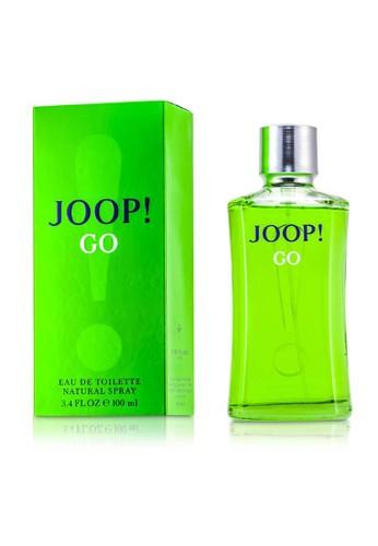 Joop JOOP - Joop Go Eau De Toilette Spray 100ml/3.4oz B3B95BEE152488GS_1