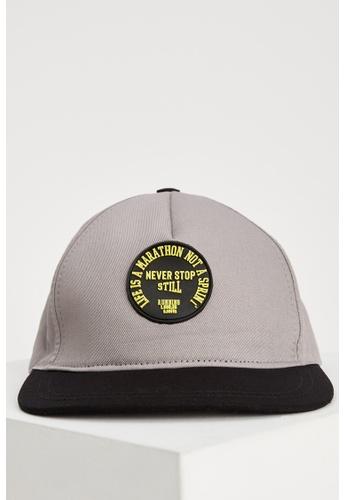 DeFacto grey Hat 0E722ACE592118GS_1