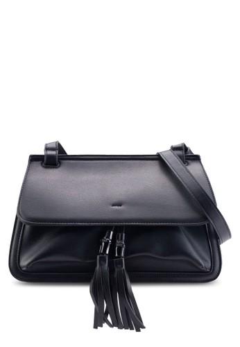 Tassel Fringe Crossbody Bag, 韓系時尚,esprit童裝門市 梳妝