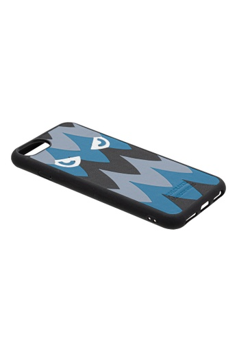 POROLUXE blue PHONE CASE FOR IPHONE 6/7/8 96F44ACCC4C583GS_1