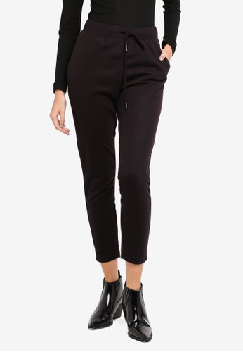 ONLY grey Lilli Pants CC292AA2F34AB8GS_1