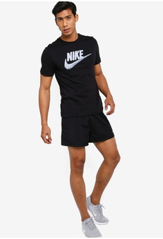 san francisco dce9f f8940 21% OFF Nike As Men s Nsw Brand Mark Tee S  39.00 NOW S  30.90 Sizes S M L  XL