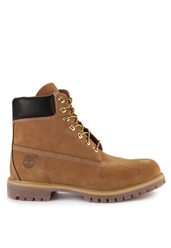 "Timberland brown 6"" Premium Boot 38CF4SH6B760C9GS_1"
