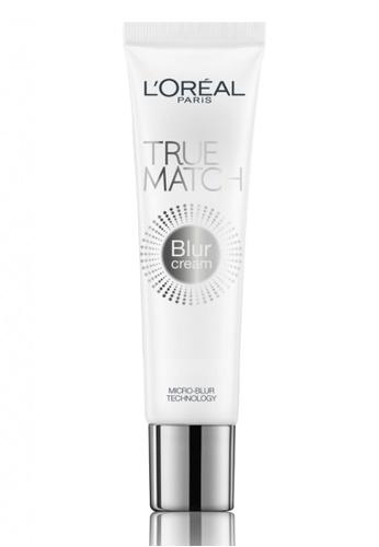 L'Oréal Paris L'Oreal Make Up Designer True Match Blur Cream 30ml LO618BE88NCDMY_1