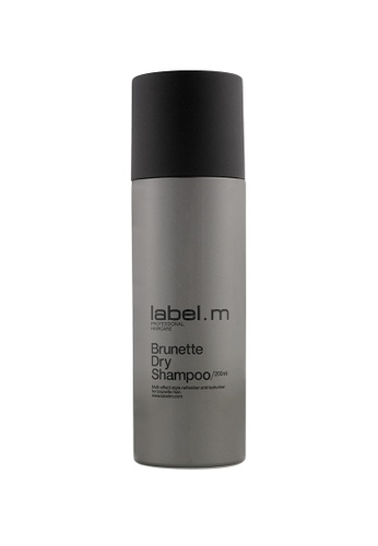 label.m grey label.m Brunette Dry Shampoo LA590BE37GDUSG_1
