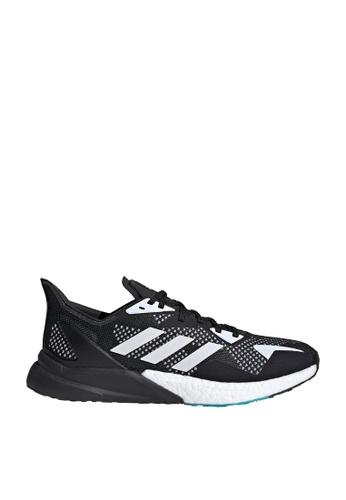 ADIDAS 黑色 x9000l3 m shoes 61913SHCC0114BGS_1