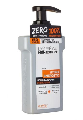 L'Oréal Paris L'Oreal Men Expert Hydra Energetic Liquid Care Wash 150ml 439C1BEAA4DD24GS_1