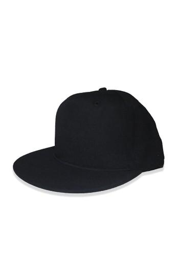 Rumah Topi black SNAPBACK BLACK 9D7E6AC62D0A2CGS 1 bef2d30e65