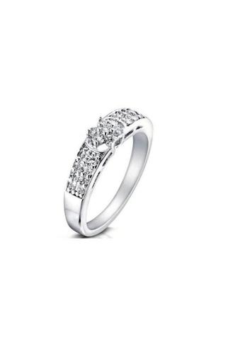 ADORA silver Zircon Ring 1E76AAC4729DA3GS_1