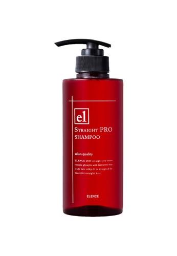 Elence Elence Straight Pro Shampoo 400ml 36B29BE93EE067GS_1