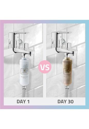 Refresh Wellness white Classic Unscented Filter 2D103BEAC5DFC1GS_1