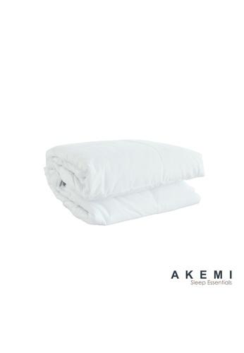 AKEMI AKEMI Sleep Essentials Lofty Microfil Quilt. 25DC1HLE628FC4GS_1