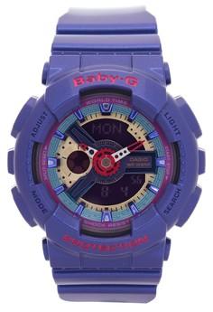Baby G Watch BA-112-2A