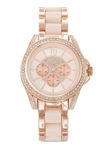 閃鑽不銹鋼手錶,尖沙咀 esprit 錶類, 飾品配件