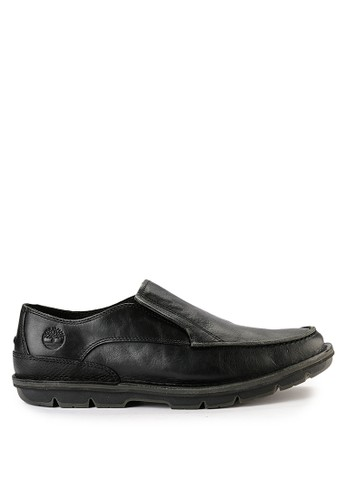 Timberland black Coltin Slip On 39F82SH1FE9ED5GS_1