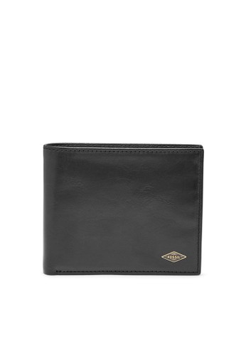 Fossil  RYAN實用皮esprit香港分店夾 ML3736001, 飾品配件, 皮革