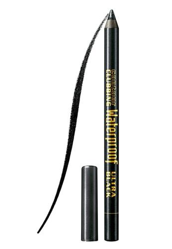 BOURJOIS Bourjois Contour Clubbing Waterproof Eyepencil #54 Ultra Black BO885BE61NFUSG_1