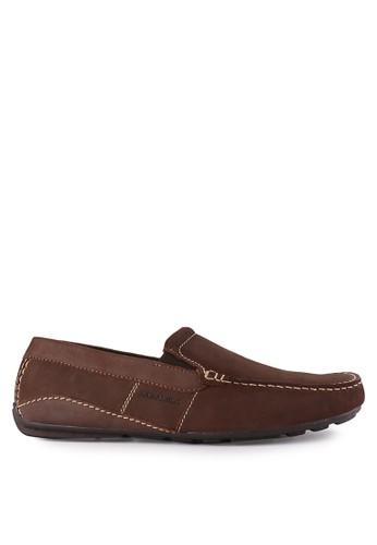 Pakalolo Boots brown Casual 703BFSH08DA5B8GS_1