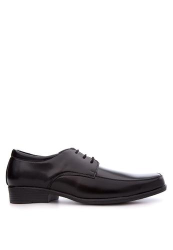 Italianos black Baldwin Formal Shoes IT153SH14GCFPH_1