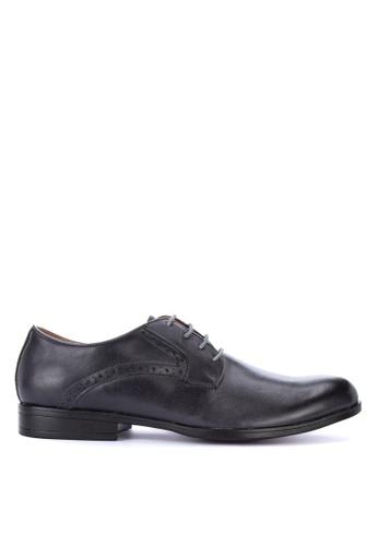 Gibi grey WAX 004 Formal Shoes D3DCESH33E18F3GS_1