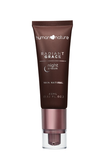 Human Nature brown 45G Radiant Grace Night Cream F3075BECFD85C5GS_1