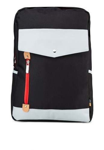 輕量防水旅行後背包zalora 衣服評價, 包, 旅行背包