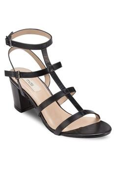 Elsie Heels in Black