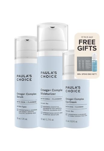 Paula's Choice blue Omega+ Complex Essential Kit 879A5BEA1B62D1GS_1