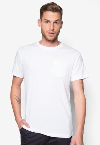 基本款混色TEE, 服飾,esprit官網 T恤