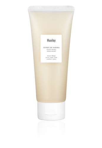 Huxley Huxley Sleep Mask; Good Night 120ml HU687BE0S6N4MY_1