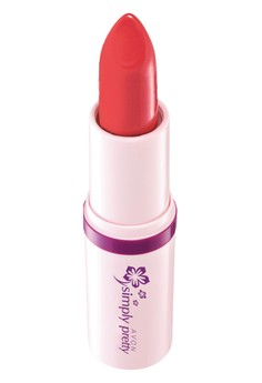 Avon Color Shiny and Sheer Lipstick in Fruit Punch