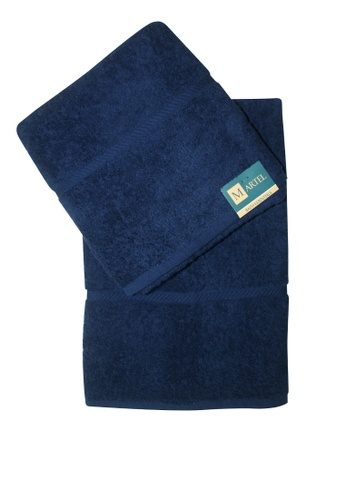 Martel blue Martel Basic Big Bath C6B55HL6249679GS_1