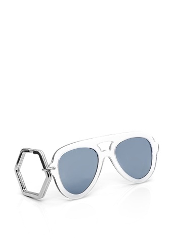 HEX EYEWEAR HEXETATE Eyewear Accessories|Sunglasses Key Chain|Glasses Key Chain 0BF05ACD6906A9GS_1