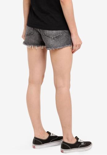 Shop Abercrombie & Fitch Wash Dest Annie Rigid Shorts Online on ZALORA  Philippines