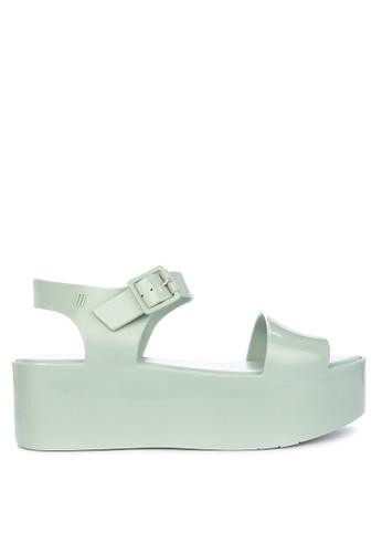 503d9175119 Shop Melissa Mar Ankle Strap Wedges Online on ZALORA Philippines