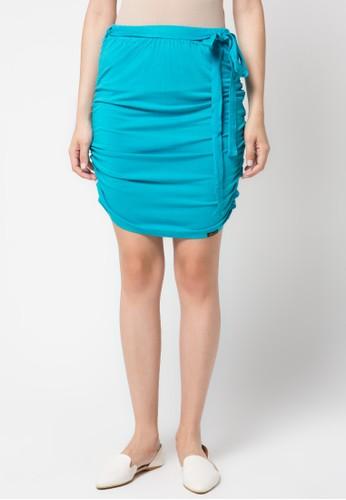Gaff blue Sally Skirt ANDRQAA0000025GS_1