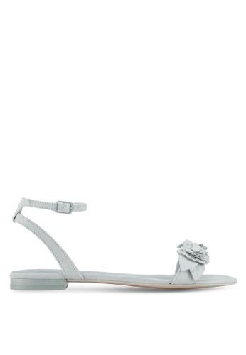 Call It Spring blue Gwiradia Sandals F5D4DSHC4F8E25GS_1