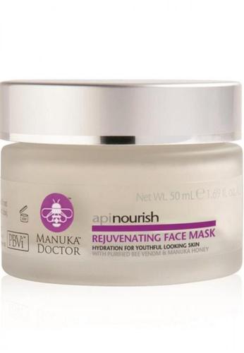 Manuka Doctor ApiNourish Rejuvenating Face Mask MA135BE19OZKSG_1